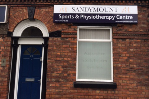 Sandymount Physiotherapy